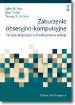 Zaburzenia obsesyjno-kompulsywne Podręcznik