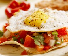 13 Healthy Egg Recipes For Every Meal of the Day - The Beachbody Blog