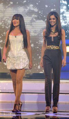 Cheryl Cole in Julien Macdonald | Grazia Fashion