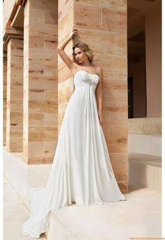 Vestido de novia Demetrios DR186 Romance