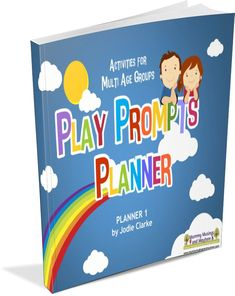 Comprehensive E-Book of play based activities for early years educators, teachers, child care providers and childminders. Over 105 activities and extension ideas already linked to learning and developmental areas. Cut your planning time in half! See more about this professional resource at Mummy Musings and Mayhem. Perfect for home daycare!