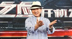 La star du Kungfu va recevoir un prix pour l