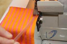 Framilastic - Nähen lernen Anleitungen farbenmix