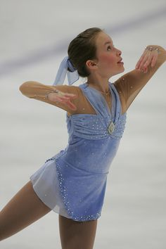 New Ice Figure Skating Dress Baton Twirling Dance Dress Customized Size  p1001