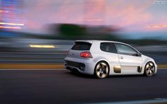 Volkswagen Golf. You can download this image in resolution 1920x1200 having visited our website. Вы можете скачать данное изображение в разрешении 1920x1200 c нашего сайта.
