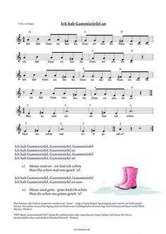 Die 152 Besten Bilder Von Lieder Lieder Kinder Lied Und