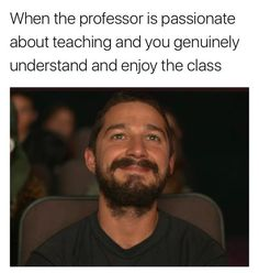 A dump of wholesome memes to make you smile :) - Imgur. I'm happy to say all my teachers make me feel like this.