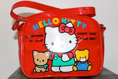 19b2d2b4c72 25 Best HK Vintage images   Hello kitty, Sanrio, Sanrio characters