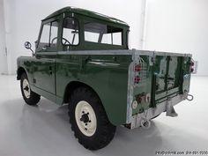 Series Defender 90, Land Rover Defender, Range Rover Off Road, Best 4x4, Top Gear, Future Car, Dream Garage, Old Trucks, Toys For Boys