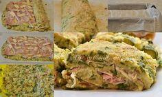 Polpettone di zucchine, formaggio filante, prosciutto cotto, ricetta facile, piatto unico, ricetta da asporto, idea per pranzo o cena, polpettone con verdure,