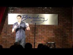 Joe Machi Comedy Central Showcase 9/22/10