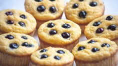 Low carb a keto muffiny s borůvkami - Keto Recepty Lowes, Good Food, Gluten, Cookies, Breakfast, Desserts, Blog, Crack Crackers, Morning Coffee
