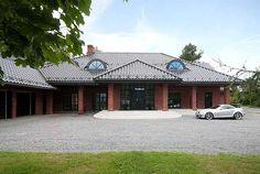 Villa, O.A. Kneppes veg 1, 2067 Jessheim, Norway