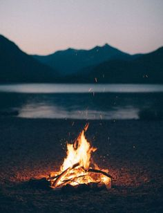 RV And Camping. Ideas To Help You Plan A Camping Adventure To Remember. Camping can be amazing. You can learn a lot about yourself when you camp, and it allows you to appreciate nature more. There are cheerful camp fires and hi Foto Art, Adventure Is Out There, Summer Nights, Belle Photo, Pretty Pictures, The Great Outdoors, Beautiful Places, Scenery, Photoshop