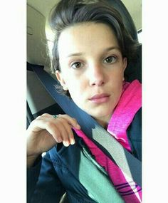 Post Malone, Stranger Things Actors, Millie Bobby Brown, Celebs, Celebrities, Brown Fashion, Best Actress, Favorite Person, Brows
