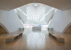 Museo do Amanhã   Rio de Janeiro   Santiago Calatrava
