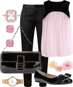 """""""Evening in Paris"""" by classic511 on Polyvore"""