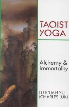 Taoist Yoga: Alchemy & Immortality   thank u for reading , also dont forget and share my review about one of the best yoga product , yeah i'm sure . for more infos check this website ! :   http://www.ndthepro.com/yoga.html