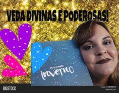 #VEDA #05 : GLAMBOX DE JULHO-2016/POR CARLA PAES!