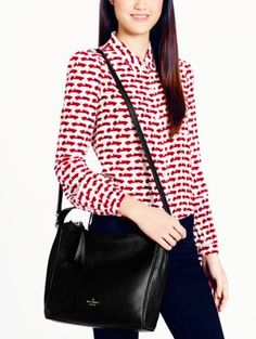 charles street small haven - kate spade New York $165