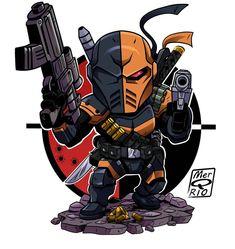Deathstroke The Terminator, Deadshot, Ancient Egypt Art, Black Manta, Comic Villains, Warhammer 40k Art, Spiderman Art, Batman Arkham, Detective Comics