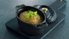 Grunnoppskrift paté og postei Chicken, Ethnic Recipes, Cold, Buffalo Chicken, Rooster