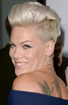 P!nk 2014 Hair 1000+ images about P!n...