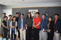 GNTO, Tourism Ministry Reach Out to South Korean Market with Fam Trips