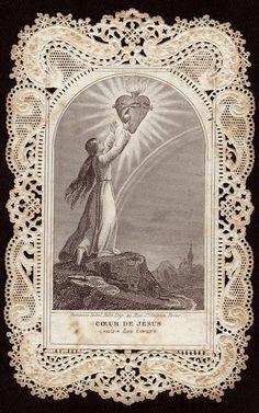 Heart of Jesus, heart of hearts Bouasse Lebel copy