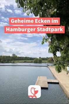 Hamburger, Tours, Urban Park, Air Fresh, Day Trips, Environment, Burgers