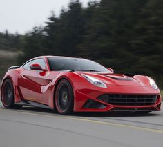 The Ferrari Berlinetta was unveiled at the 2012 Geneva Motor Show . The car is a front mid engine grand tourer and is a replacement for the Ferrari Ferrari F12berlinetta, Maserati, Bugatti, Ferrari Daytona, Ferrari Ff, Ferrari 2017, Aston Martin, Rolls Royce, Car Flash