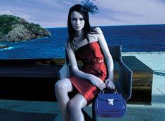 NOIR FAÇADE - The place for fashion editorials.