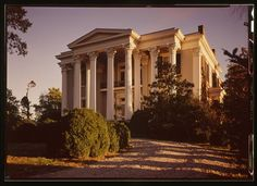 Tennessee Cotton Plantations | Rattle and Snap Plantation: Tennessee | LADY ANTEBELLUM-Timeless gems ...