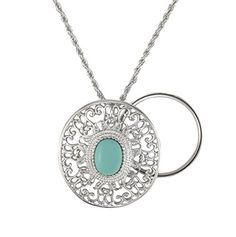 Charmed Life Magnifier Necklace | 5x Zoom | Sedona Ron's ... https://www.amazon.com/dp/B00KVSS576/ref=cm_sw_r_pi_dp_x_jD7czbKG8JVXQ