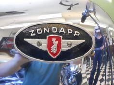 zundapp, for my little Zundapp:) Ural Motorcycle, Motorcycle Shop, Motorcycle Camping, Motorcycle Garage, Motorcycle Design, Old School Motorcycles, Cool Motorcycles, Vintage Motorcycles, Motorcycle Companies