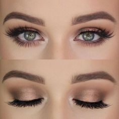 Awesome 45 Best Natural Prom Make Up Ideas to Makes You Look Beautiful. More at http://aksahinjewelry.com/2017/09/05/45-best-natural-prom-make-ideas-makes-look-beautiful/