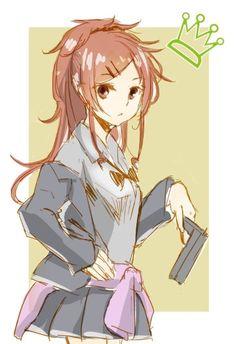 asuha x kasumi Anime Oc, Viera, Cute Wallpapers, Coding, Manga, Pictures, Fictional Characters, Art Tips, Anime Girls