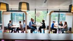 . Coffee Shop, Interior, Outdoor Decor, Public, Home Decor, Coffee Shops, Coffeehouse, Decoration Home, Indoor