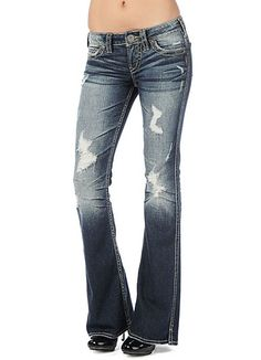 Love Silver jeans**Live in these. | Style | Pinterest | Stitching ...