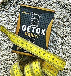 Nuevo post en el blog. Cápsulas Detox Celuvit de Deliplus, te ayudarán a mantener a raya la celulitis. http://www.beautyblue.es/noticia/detox-celuvit-deliplus.aspx  #beautyblue #beauty #belleza #blog #blogger #deliplus #mercadona #korott