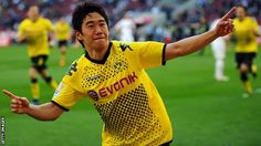 ous overseas marketing potential that comes with being United's first Japanese player, the transfer was almost a no-brainer.