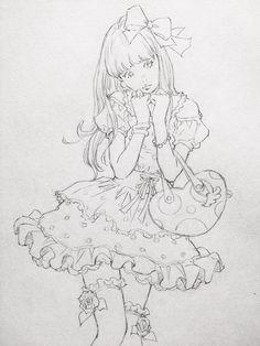 こんな時間ですが一旦仮眠を。 『可愛い』の魔法で復活しやす by Eisakusaku