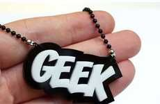 71 Geeky Accessories  From Geektastic Necklaces to Robot Mancessories (CLUSTER)