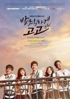 Download Film, Drama Korea via Google Drive : Drama Korea Sassy Go Go (Cheer Up!) Subtitle Indon...