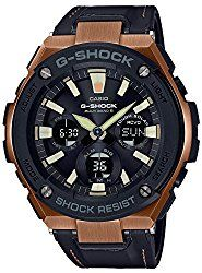 CASIO G-SHOCK WATCHES – time piece obsession