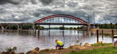 "Capture Minnesota Photo Contest - ""Explore Hastings"" by Joe Esler"