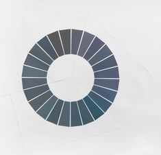 Olafur Eliasson - The grey colour circle