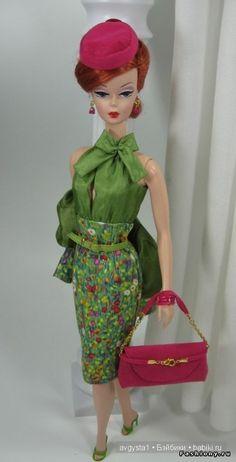 Мода для кукол барби серии Matiss / Новости о куклах / Бэйбики. Куклы фото. Одежда для кукол