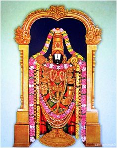 titleeLord Venkateswara Swamy Images Lord Venkateswara