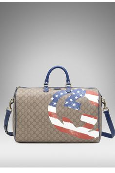 Gucci News - GG Flag Collection - UNICEF Donations 9dc476563af